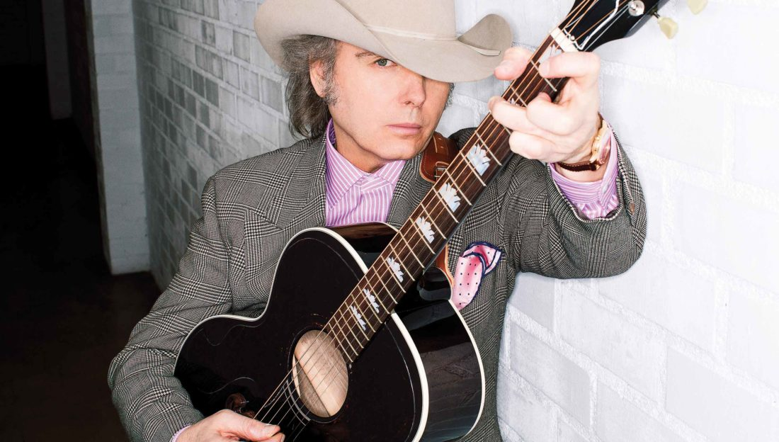 "Submitted photo  Dwight Yoakam to perform classics songs and latest hits from his newest album, ""Swimming Pools, Movie Stars,"" 7 p.m. Saturday at 4 Bears Casino and Lodge. Featuring 12-tracks, audience members can listen to blue grass renditions of ""Purple Rain"" by Prince and a remake of Dwight Yoakam's ""Guitars, Cadillacs."""