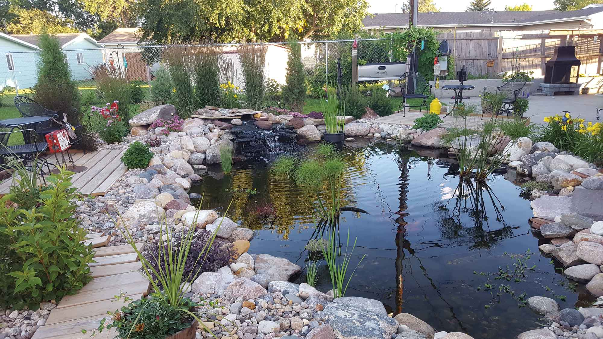 Share Your Garden Or Yard Projects News Sports Jobs