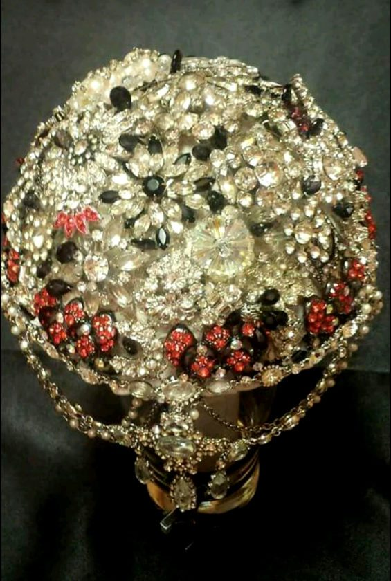 Diane Kessler Bouquet