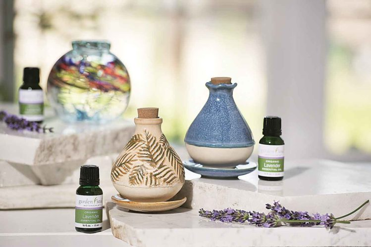 Diffusers-essential-oil-photo-credit-Gardeners_Supply_Company