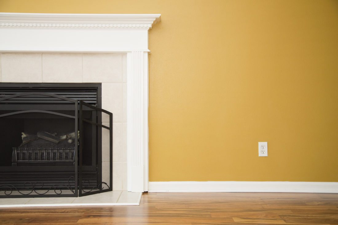 Research & plan ahead before adding fireplace to home | News ...