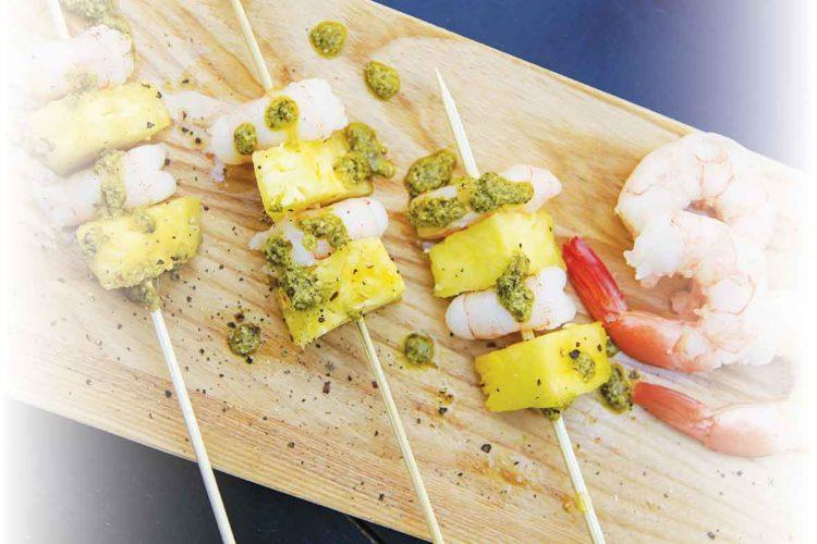 AP-shrimp