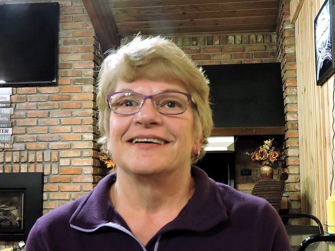 Joyce Pfliger