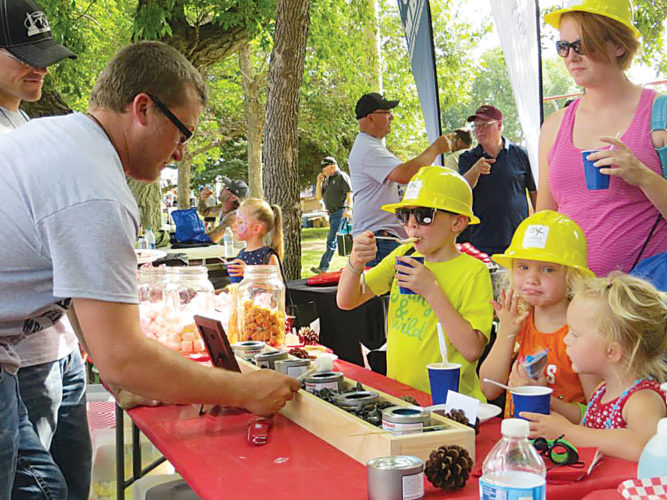 Bakken Rocks CookFest to celebrate 10 years next week