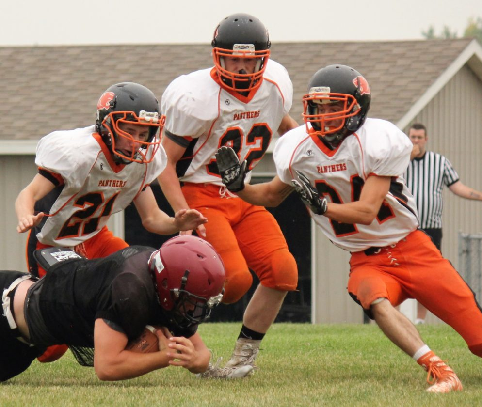 Rugby Football Gearing Up For A Bounce Back Season