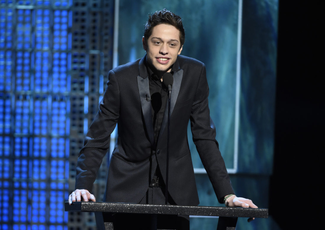Did Pete Davidson Block Ariana Grande On Social Media?