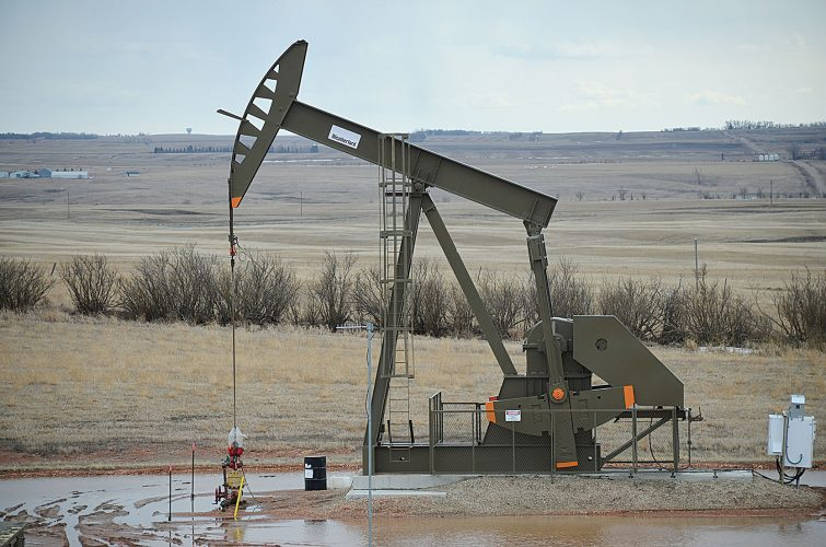 ND oil, gas production declined in February
