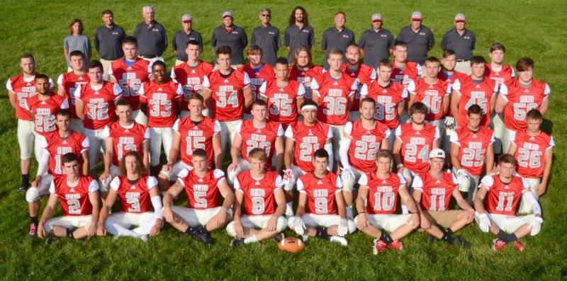Ohio Team 1 pat