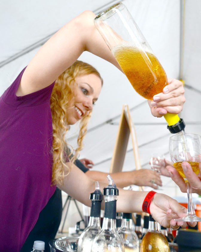 Cola Wine Fest 1 pat