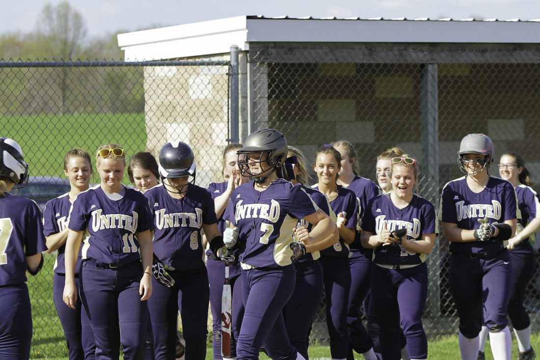 hanoverton single personals Calcutta —beaver local was shut down by indian creek 16-1 in six innings on monday hannah call had three singles and scored the only run for the beavers.