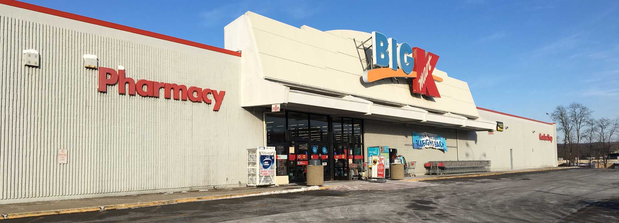 Kmart gets the ax | News, Sports, Jobs - Morning Journal