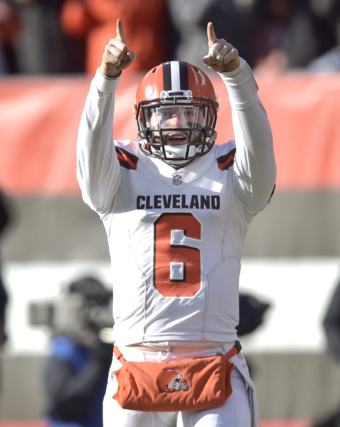 Refocused, NFL Week 14: Cleveland Browns 26, Carolina Panthers 20 | NFL Analysis