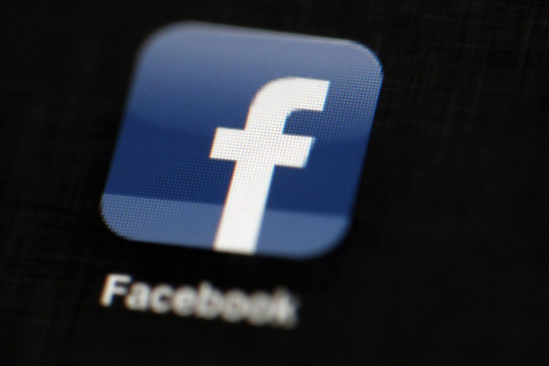 Facebook disabled 583 mln fake accounts in Q1