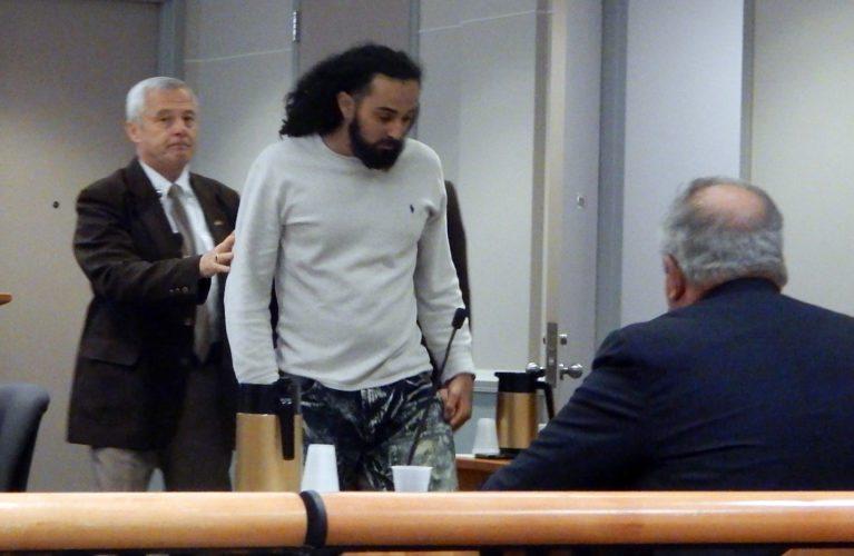 $25K bail assigned for alleged drug dealer