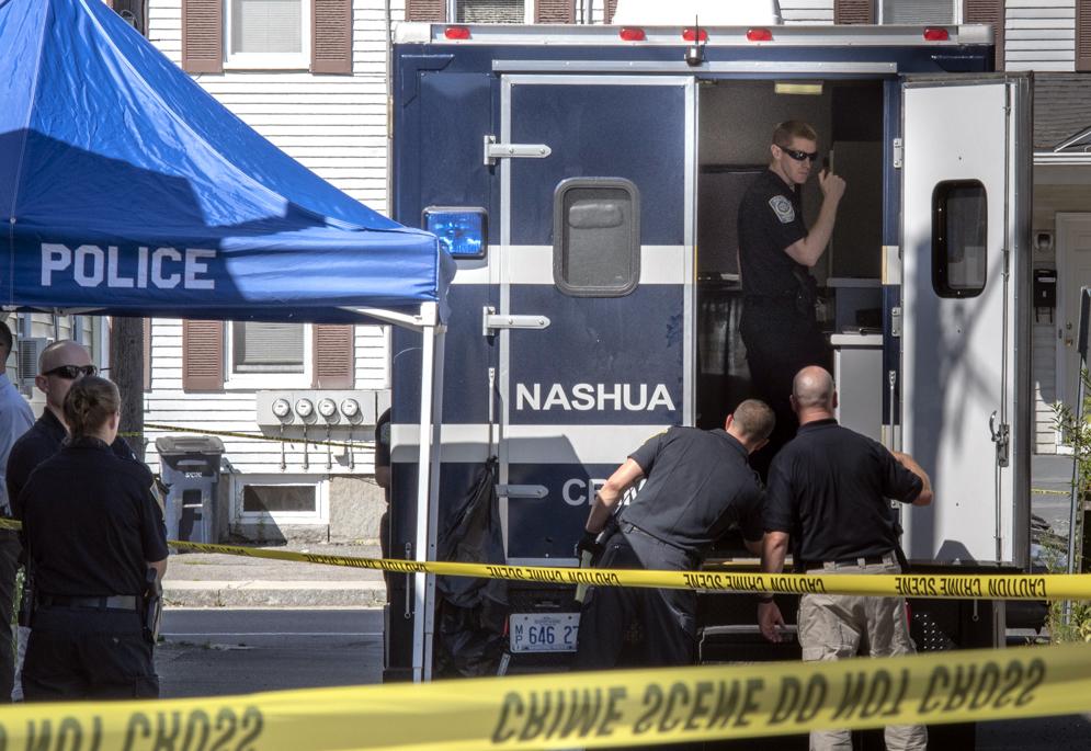 Police investigate Nashua man\'s death | News, Sports, Jobs - The ...