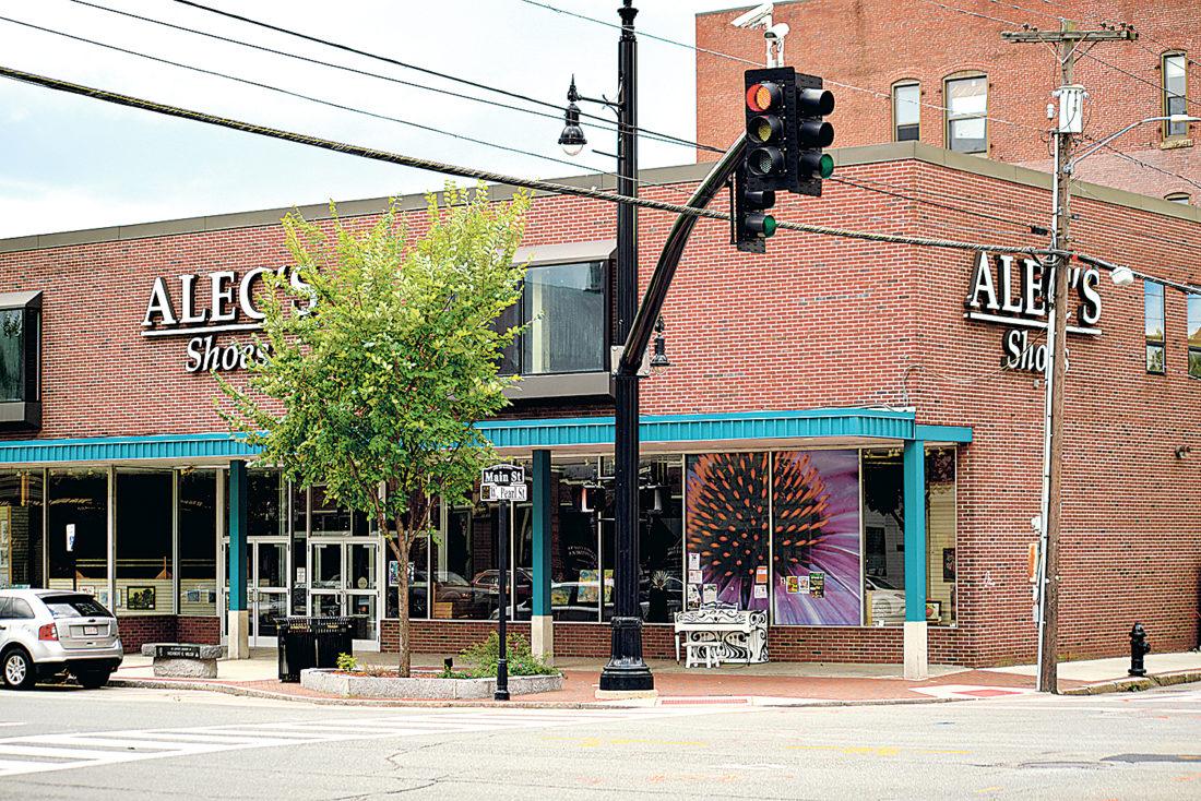 Alec S Shoes