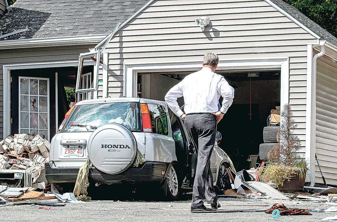MA gas explosions reminiscent of 1992 Chicago incident