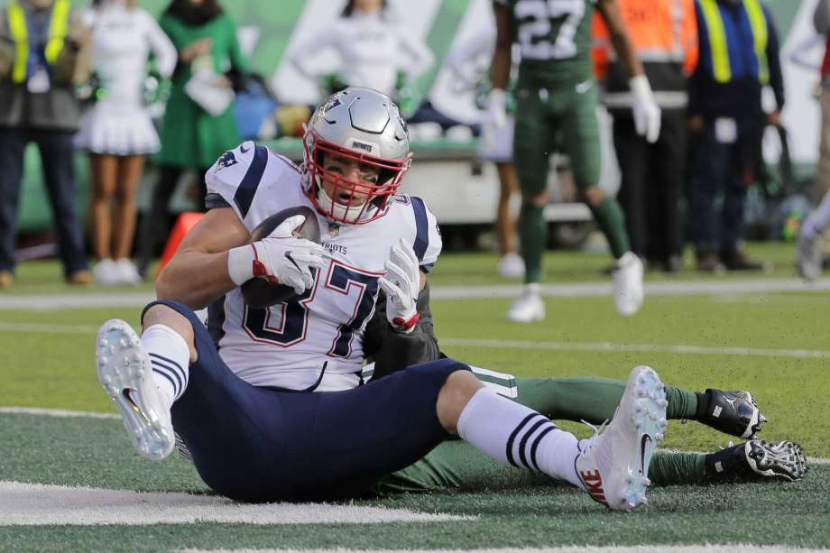 Patriots vs. Jets: Top 5 takeaways from Week 12 matchup