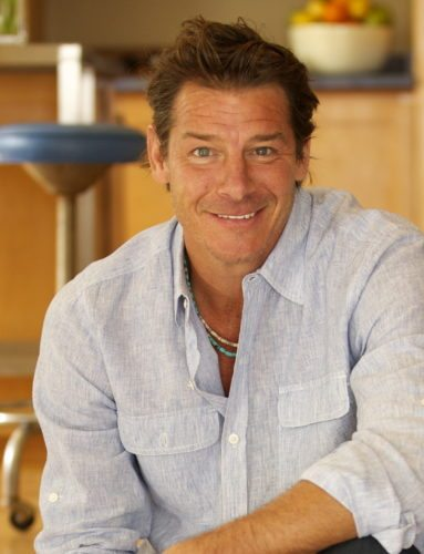 "Ty Pennington, star of ""Extreme Makeover: Home Edition"" and ""Trading Spaces,"" will be the headlining celebration Oct. 21 at the SHE expo at Memorial Coliseum. (Courtesy photo)"
