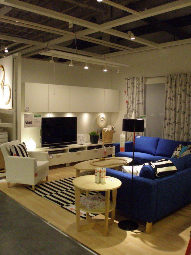 Scintillating Ikea Showroom Living Room Photos Best Ideas Interior
