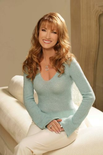 Actress, author and artist Jane Seymour will be the keynote speaker for the Tapestry: A Day for You event in April. (Courtesy photo)