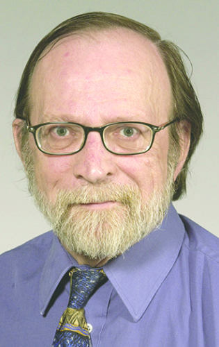 Leo Morris, NS Editorial Page Editor