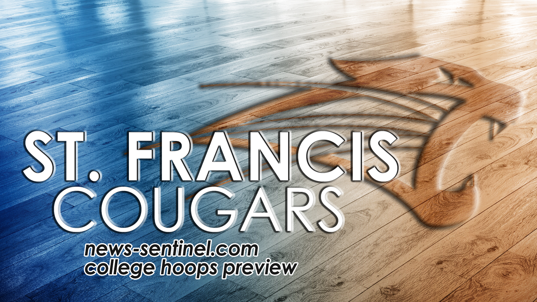 saint francis cougars personals The university of saint francis exists to challenge and engage a diverse student body by facilitating learning and personal development in an environment permeated by catholic franciscan.