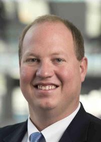 Brian Bauer, former Lutheran Health Network CEO.