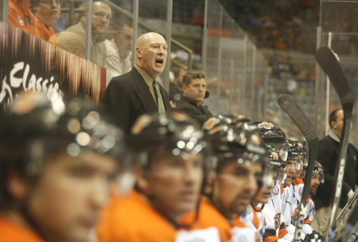 and the #1 Komets career coaching wins leader is . . .  Al Sims with 504. (news-sentinel.com file photo) Photo by Chad Ryan/INMedia Source