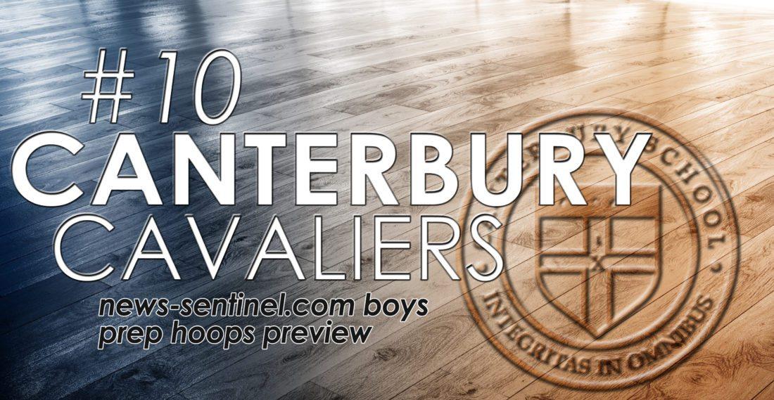 10 Canterbury