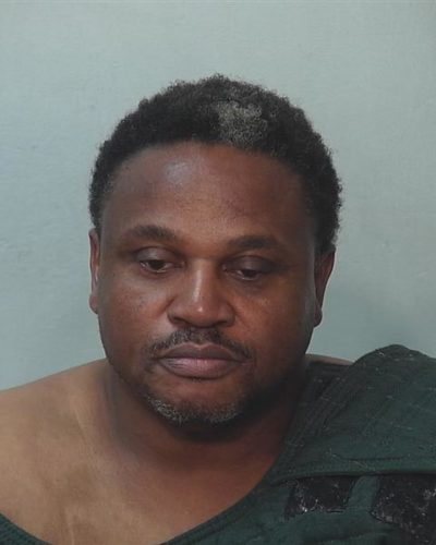 Jeffery D. Jones, who was shot during a fight with Fort Wayne Police in November, later died.  Police were justified in shooting him, according to Allen County Prosecutor Karen Richards. (Photo courtesy of the Allen County Sheriff's Department)