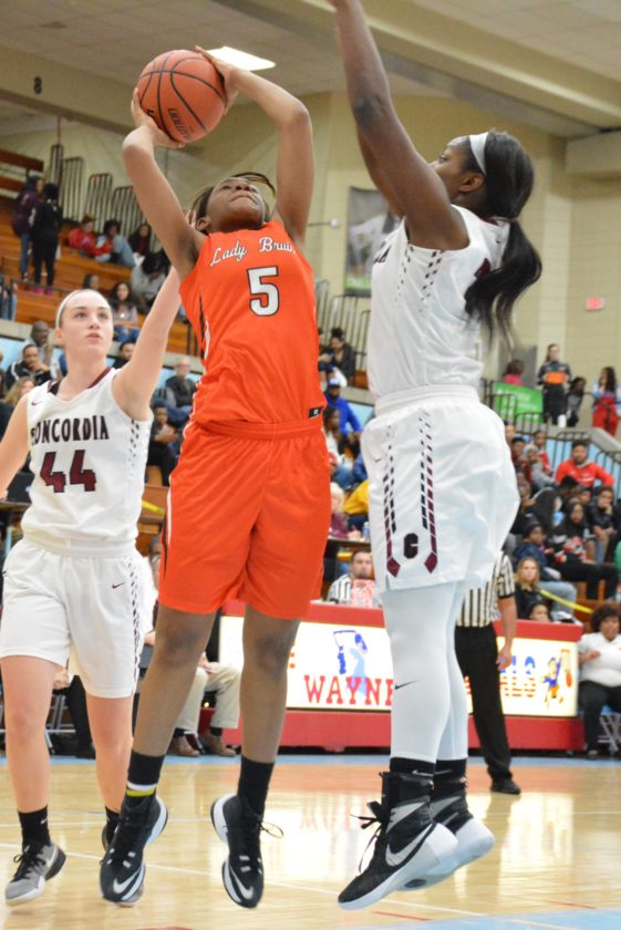 Senior Breanna Douglas has helped lead Northrop to a 6-0 start to the season. (News-Sentinel file photo)