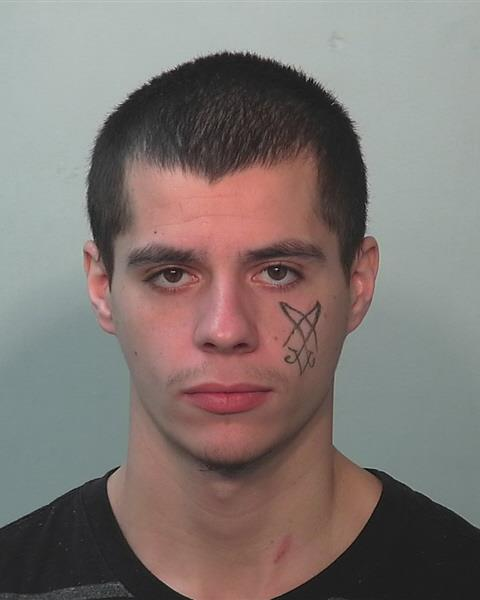 Rivera (Courtesy of the Allen County Sheriff's Department)