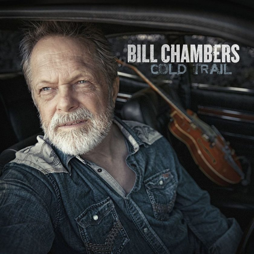 Australian country-roots music artist Bill Chambers will be the headliner for the new Meraki Fest '17 4-9 p.m.   Sunday at The Phoenix. (Courtesy photo)