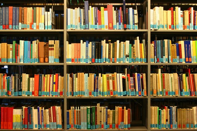 Allen County Public Library branches plan to hold book sales in the coming weeks to let the public buy books and media items that aren't checked out frequently. (Courtesy of FreeImages)