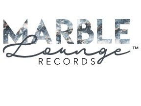 This is the logo for University of Saint Francis' student-run Marble Lounge Records record label program. (Courtesy of University of Saint Francis)