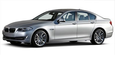 A man said a gunman drove off in his gray 2010 BMW 528i, similar to this one, with South Carolina license plates, according to Fort Wayne Police. (Courtesy photo)