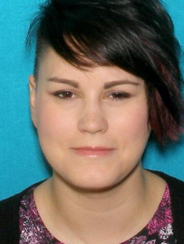 Elizabeth Kohns (Photo courtesy of Fort Wayne Police Department)
