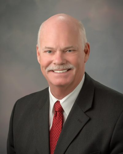 Nelson Peters, Allen County Commissioner