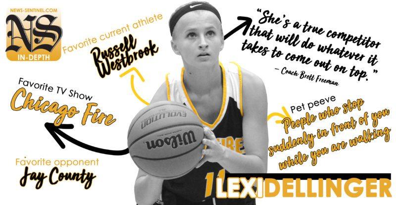 Lexi Arrows