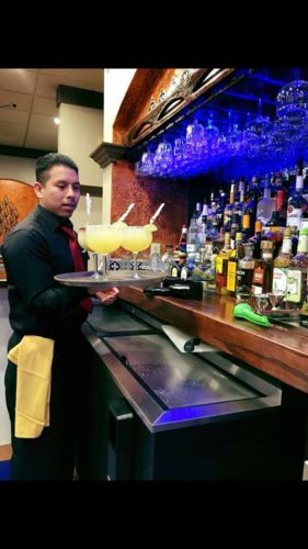 Arcos Restaurante Mexicano aims to provide an upscale dining experience. (Photo courtesy of Arcos Restaurante Mexicano)