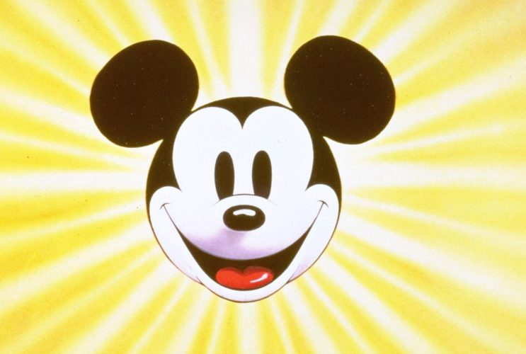 """Mickey Mouse will be among the characters on skates when the """"Disney on Ice presents Reach for the Stars"""" plays March 1-4 at Memorial Coliseum. Tickets go on sale Tuesday. (AP Photo/File)"""