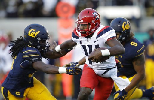 WLFI Sports team looks at Arizona's offense