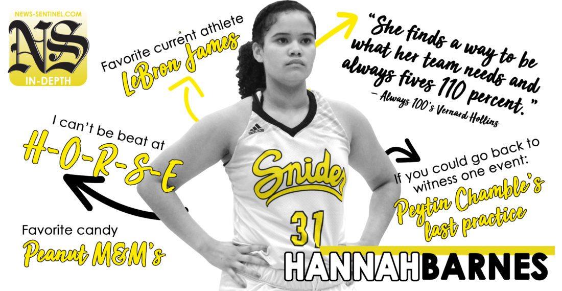 Hannah arrows
