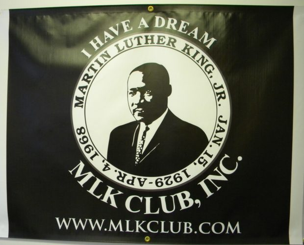 In honor of the national the Rev. Martin Luther King Jr. holiday on Monday, the Fort Wayne MLK Club will sponsor its annual Breakfast with the Clergy and Unity Day Celebration on Monday at the Grand Wayne Convention Center in downtown Fort Wayne. (By Kevin Kilbane of News-Sentinel.com)