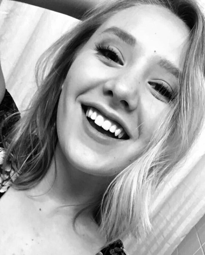 """Fort Wayne's Addison Agen, who finished runner-up last month on """"The Voice,"""" has joined the lineup for the Winter Jam Christian music concert Feb. 8 at Memorial Coliseum. (Courtesy photo)"""