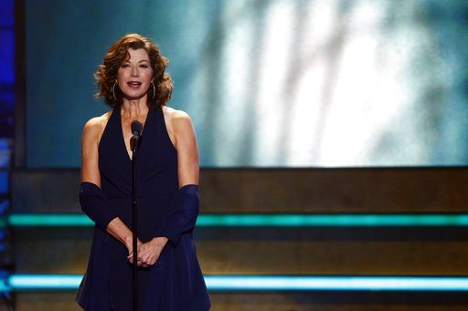 Amy Grant will perform with the Fort Wayne Philharmonic in a Sweetwater Pops Series Concert at 7:30 p.m. Jan. 27 at the Embassy Theatre. (Associated Press file photo)