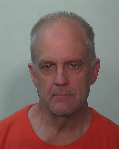 Scott Ruse faces murder and attempted murder charges in the death of his father and injury of his mother in a July 2017 beating.  (Photo courtesy of Allen County Sheriff's Department)