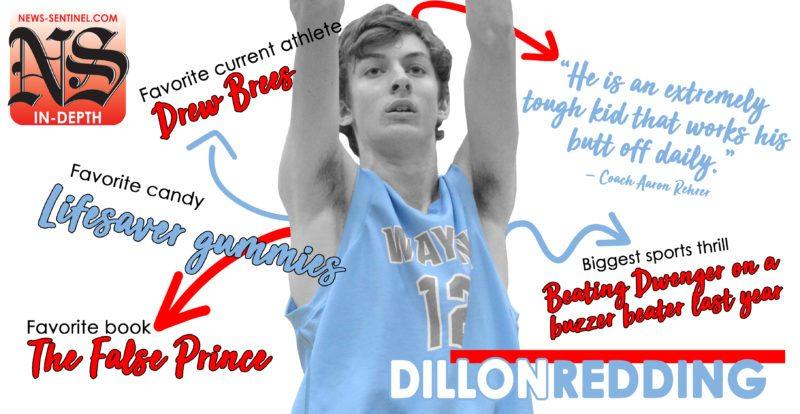 Dillon arrows