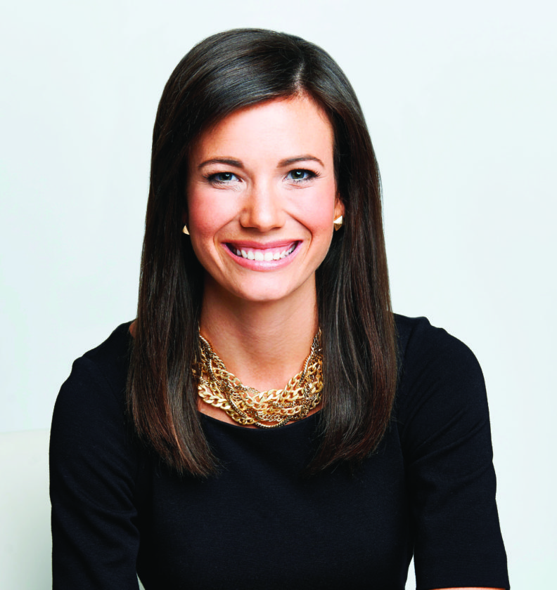 Rachel Cruze has authored three best-selling books, including Love Your Life, Not Theirs and Smart Money Smart Kids, which she co-wrote with her father, Dave Ramsey.